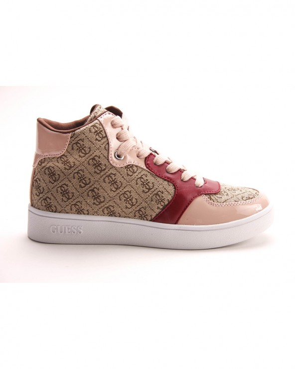 GUESS FLBAC1 - Sneakers Guess