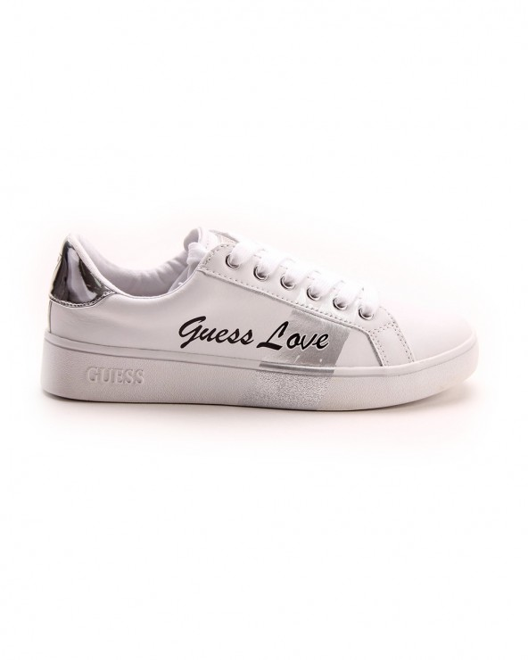 GUESS FLBOB2 - Sneakers Guess