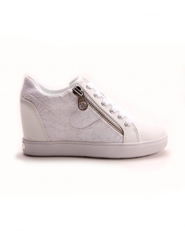 GUESS FLFIE1 - Sneakers Guess