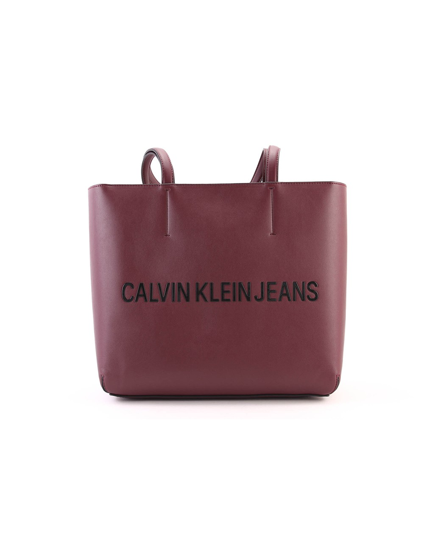 CALVIN KLEIN Sculpted EW Tote 29 - Bolso Calvin Klein