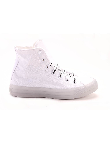CONVERSE - Mujer - Chuck Taylor All Star HI - Sneakers Converse