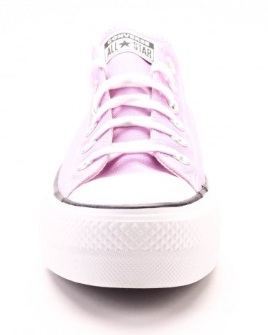CONVERSE - Mujer - Chuck Taylor All Star Lift OX - Sneakers Converse