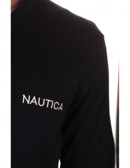 NAUTICA N31AMSW0403N - Jersey Nautica