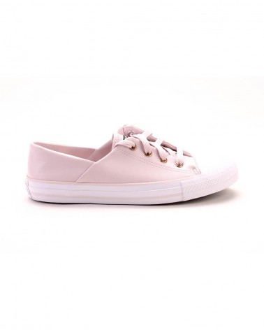 CONVERSE - Mujer - Chuck Taylor All Star Coral OX - Sneakers Converse