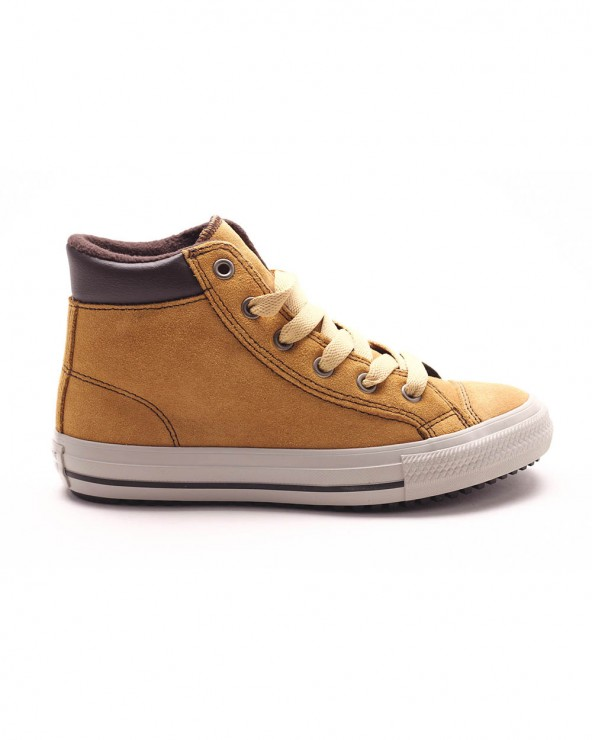 CONVERSE - Junior - Chuck Taylor All Star PC Boot HI - Sneakers Converse