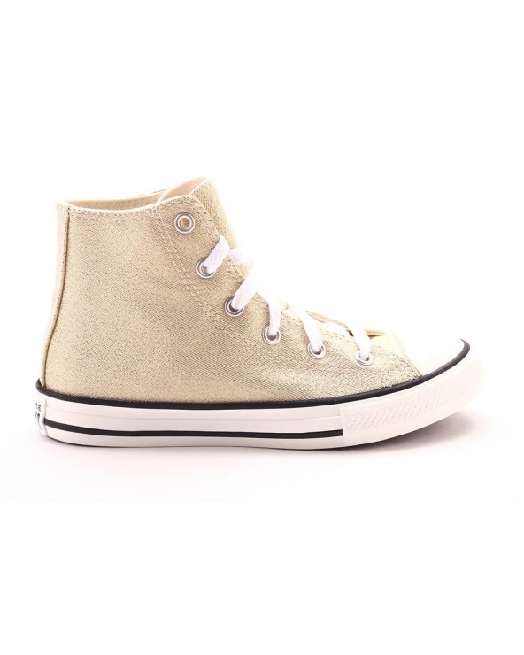 CONVERSE - Junior - Chuck Taylor All Star Hi - Sneakers Converse