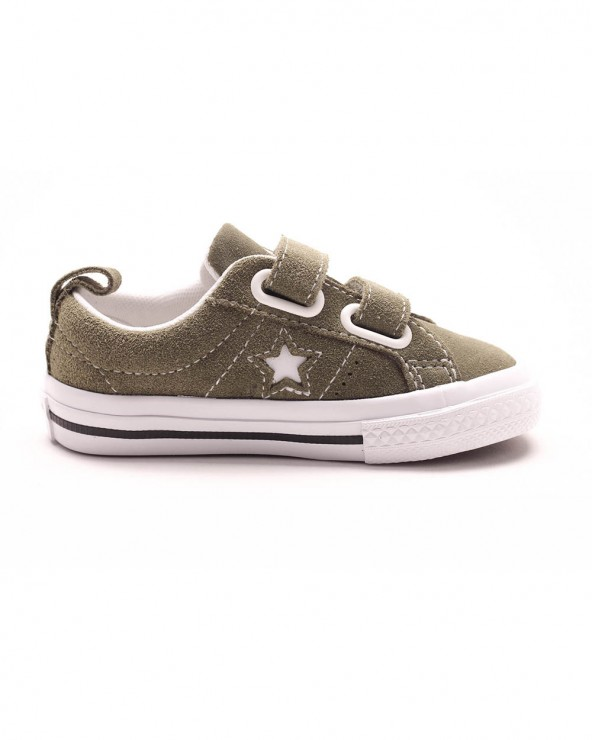 CONVERSE - Infantil - One Star OX - Sneakers Converse