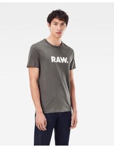 DIESEL 00SJ2K0091A - Camiseta