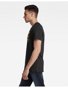DIESEL 00SY7A0CATJ - Camiseta