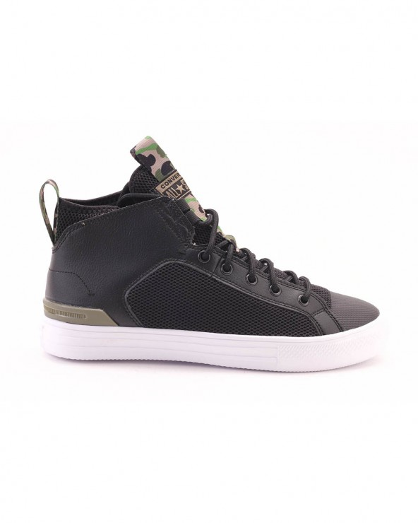 CONVERSE - Hombre - Chuck Taylor All Star Ultra Mid - Sneakers Converse
