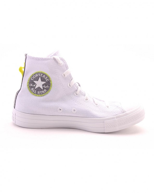 CONVERSE - Unisex - Chuck Taylor All Star Hi - Sneakers Converse