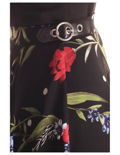 CONVERSE - Junior - Chuck Taylor All Star Axel Mid - Sneakers Converse