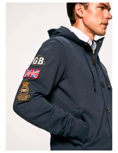 HELLY HANSEN 30317 - Jacket Helly Hansen