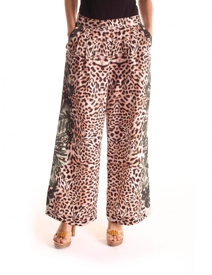 GUESS W92B71 - Pantalones Guess