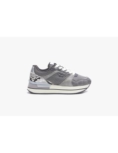 CONVERSE - Woman - Chuck Taylor All Star Lift Ox - Sneakers Converse