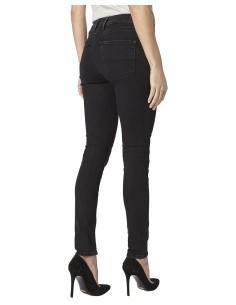 SUPERDRY Lite neón Orange Label - Camiseta Superdry