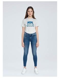 SUPERDRY Vintage bordada - T-Shirt Superdry