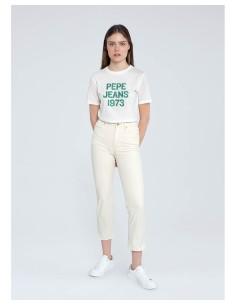 SUPERDRY Logo Vintage Luster - Camiseta Superdry